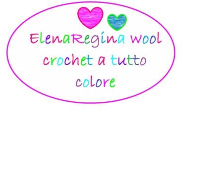 crochet colore, colore elena, colore regina